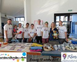 JNR 2018 - Equipe bénévoles