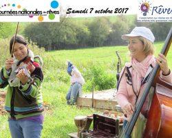 JNR 2017 - Musique au Jardin