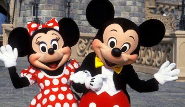 Gabriel a séjourné au Parc Disneyland Paris