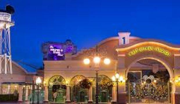 Rawad a séjourné au Parc Disneyland Paris