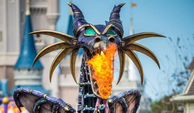 Phoeby a séjourné au Parc Disneyland Paris