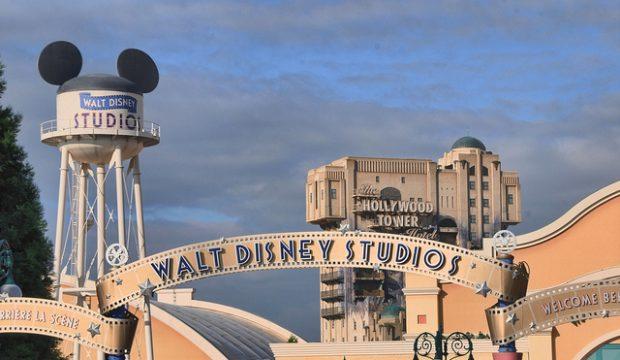 Yassine a découvert le parc Disneyland Paris