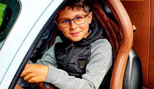 BASTIAN a visité l'usine Bugatti